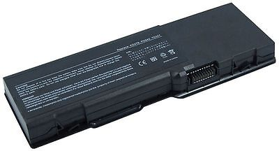 9-cell Laptop Battery For Dell Inspiron 1501 6400 E1505 G...