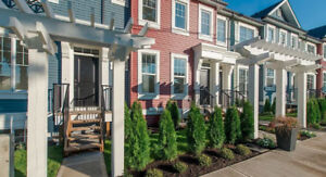 $2000 / 1400sq ft  3 Bedroom Townhouse