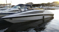 Crownline 266 LTD Cuddy Cruiser (RARE and PRISTINE) (Trades?)