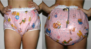 Special Needs Diaper Fixation Garments prevent Fecal Smearing Kitchener / Waterloo Kitchener Area image 3