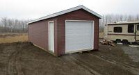 Pre-Fab Portable Storage Buildings,Garages, Sheds