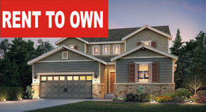RENT and RENT TO OWN - Beautiful Homes Throughout Hamilton!
