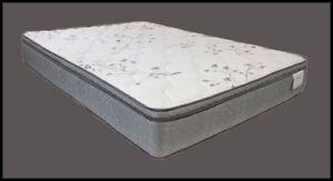 Queen Deluxe Pillow Top Mattress $299 Buy Factory Direct