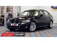 2010 60 BMW 3 SERIES 2.0 320D SE 4D AUTO 181 BHP DIESEL