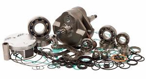 Engine Rebuild Kit Honda TRX450 ATV