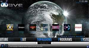 WAVE MEDIA *Free Android Box Re Programming & Services RATED #1