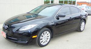 2013 Mazda Mazda6 GS Sedan SPRING WARRANTY SPECIAL
