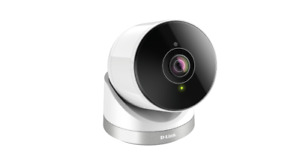 Brand new sealed security camera  d link dcs- 2670l