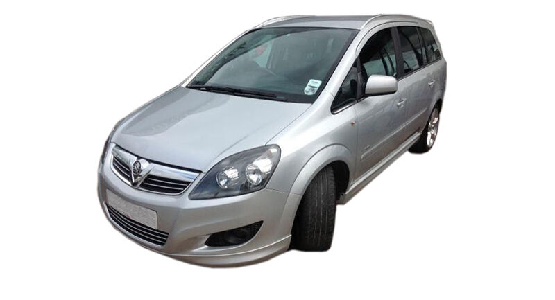 Vauxhall Zafira Buyers Guide
