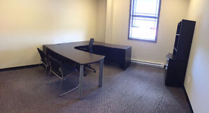 Mount Pearl Office Space Available - Amenities Included!