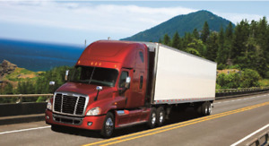 Require a Loan to Purchase a Commercial Truck? WE LEND TO ALL!
