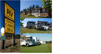Campground for sale