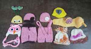 Newborn Photography Prop LOT