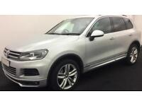 Volkswagen Touareg FROM £99 PER WEEK!