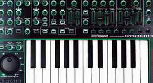 Roland AIRA System-1 Synth