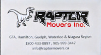 Best rated movers in Ontario.check once &call 905-9993447