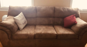 Couch for sale- excellent shape!