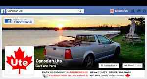 CAMINO-IZE your VW JETTA or GOLF in a weekend...The Ute Kingston Kingston Area image 9