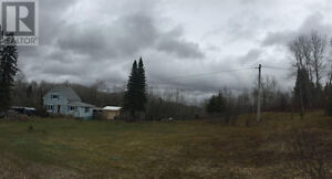 JUST REDUCED  4.8 ACRES-Fishing at your door!