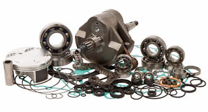 Engine Rebuild Kit for KTM 65SX, 85SX, 105SX, 150SX, 250SX