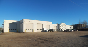 Warehouse and Office for Lease / Sublease