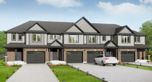 TOWNHOMES in Summerside! - OPEN HOUSES THIS WEEKEND