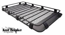 Kut Snake Alloy Roof Rack - Most 4WD Models West Perth Perth City Preview