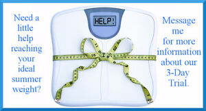 Lose Weight and Gain Energy
