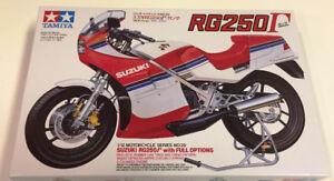 Tamiya 1/12 Suzuki RG250 Gamma