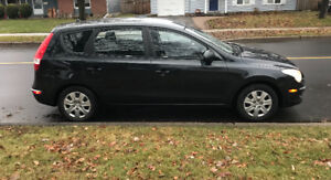 2010 Hyundai Other L Wagon