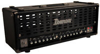 Ibanez Guitar Amplifier TN120 Thermion Tube Head Like New