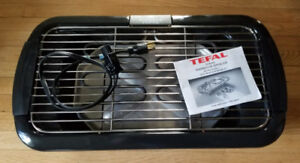 TFal - Electric Indoor Grill/BBQ