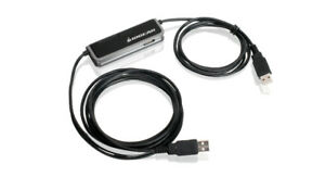 USB KVM Switch + USB Port + File Transfer PC to PC to Tablet