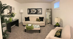 Downtown area Renod 2 bed 5 appliances & utilities incl