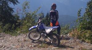 2008 Yamaha TTR 125 LE