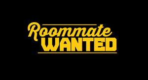 ROOMMATE WANTED ASAP