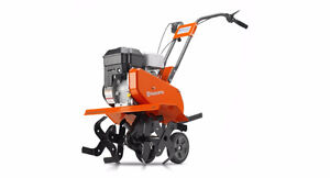 Need a tiller for the 2017 season? We have them in stock!