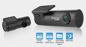Blackvue Dashcam all available in stock
