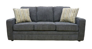 Brand new sofa and loveseat $898 only FREE DELIVERY+SETUP Regina Regina Area image 2