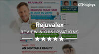 well-known and have helped in stimulating Rejuvalex reviews Rest
