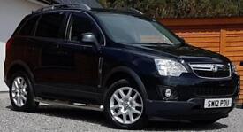 Vauxhall/Opel Antara 2.2CDTi ( 184ps ) ( AWD ) 2172cc 2012MY Exclusiv