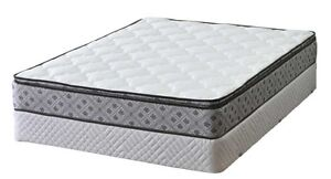$202 Pillowtop Mattress BRAND NEW - SUPER GUEST BED!!