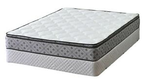 PILLOWSOFT MATTRESSES AT BARGAIN BASEMENT PRICES $97