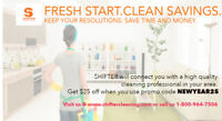 Experienced Cleaning Services