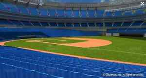Toronto Blue Jays: Division Series Home Game 1 October 9th 100s