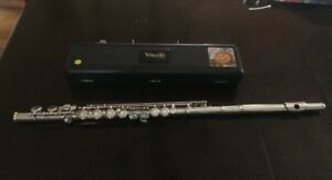 Vito Flute – Model 115 with Case