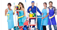Best Cleaning Job (North Vancouver)
