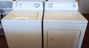Inglis Matching Washer & Electric Dryer