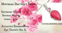 Shop the Spring Gift & Craft Show on Sat. May 13 & Sun. May 14