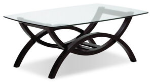 Espresso Cocktail or Coffee Table